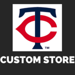 Updated Twins Logo