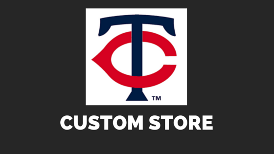 Minnesota Twins Low Crown Hats