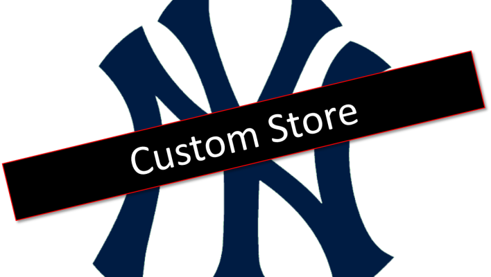New York Yankees Bucket Hats