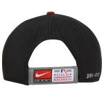 Nike Cincinnati Reds Dri-FIT Practice Adjustable Hat2