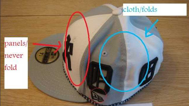 How to know authentic and fake NEW ERA CAPS - Bboy.org(1)