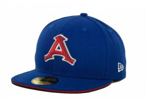 Acereros New Era Mexican League Hats, 59FIFTY