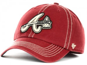 c14e234a15554 47 Brand MLB Low Crown Hat