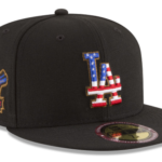 MLB 2018 Americana 2.0 Cap from New Era