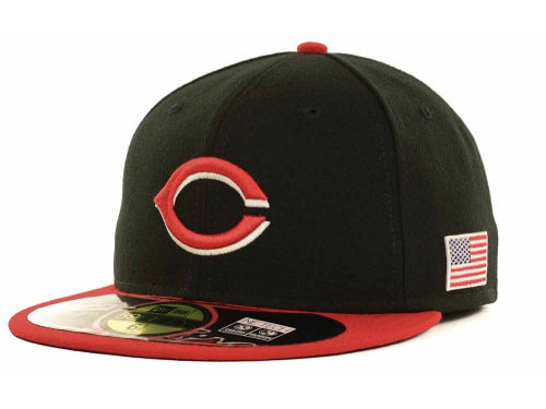 quality design cb1c3 bc7e9  1 9-11 MLB Commemorative Patch 59fifty Hat from New Era