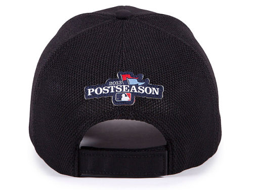 2013 MLB ALDS Hats and NLDS Hats