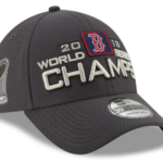 2018 Red Sox World Series Hat