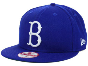 """e087d783f6328 Looking for Brooklyn Dodgers Hats  We created this search for a Brooklyn  Dodger fitted hat in honor of the Movie """"42"""""""
