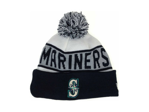 MLB Beanie, New Era Knit Hat