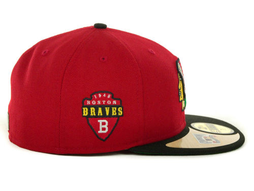 MLB Cooperstown Hat by New Era