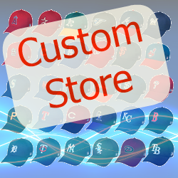 Custom Store Builder Logo