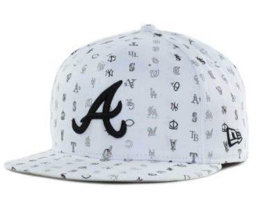 New Era Exclusive Hat, All MLB Teams