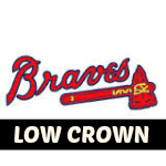 BRaves Logo Low Crown