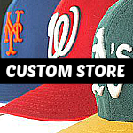 Baseball Hats Custom Store Thumbnail