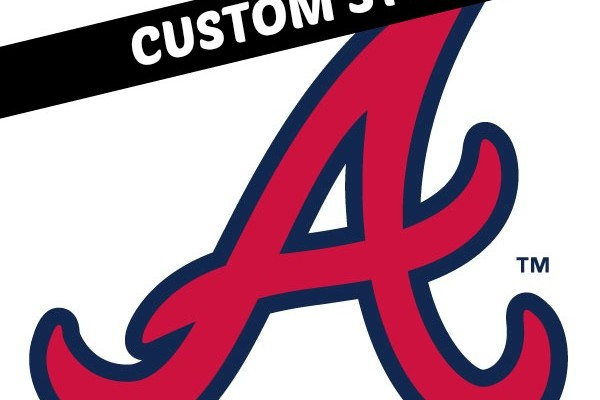 Atlanta Braves 59fifty Hats
