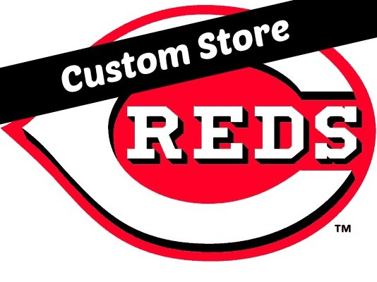 Cincinnati Reds Low Crown Hats