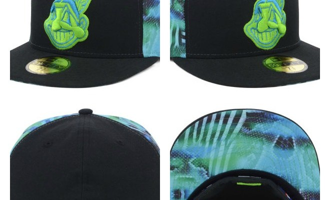 125bcd18d56 2014 MLB New Era Space Graphic 59fifty Hat