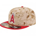 2014 MLB Memorial Day Camo Cap, 59FIFTY