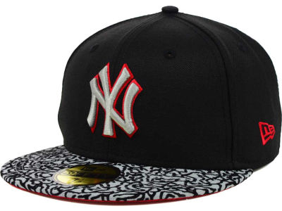 91f8344dcb9 New Era Custom Bill Cap from New Era