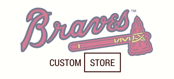 Atlanta Braves White Hats