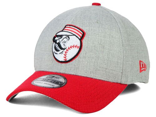 MLB New Era 2015 Clubhouse 39thirty Hat