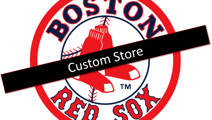 Boston Red Sox Low Crown Hats