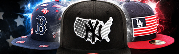 Definitive To All Mlb 4th Of July Hats 59fifty American Flag 5d6f5d040f9