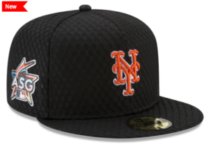 The MLB ALL STAR GAME definitive hat guide fbca6f58c35
