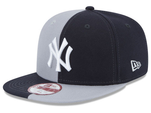 The Spilt Snapback by New Era 9FIFTY