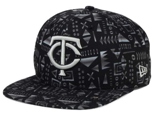 The Geo 9FIFTY Snapback by New Era