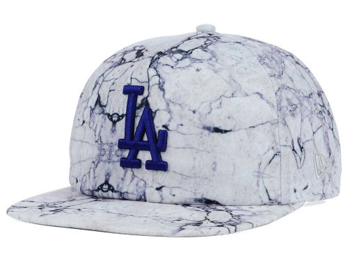 New Era 9FIFTY Marble Snapback Hat