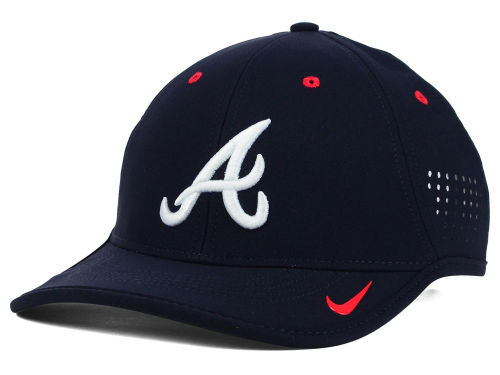 Nike Vapor Swoosh Low Crown MLB Cap