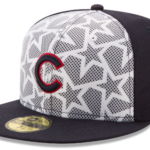 NEw Era Stars and Strips 2016 Patriotic hat