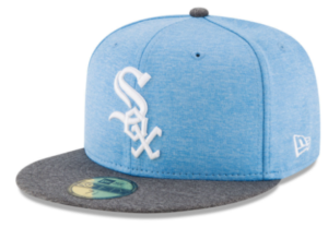 White Sox Fathers Day 2017 New Era Blue Hat