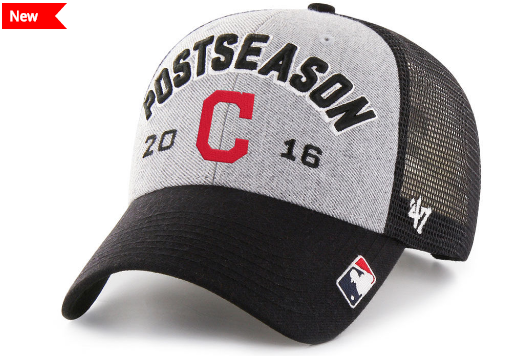 2016 Locker Room Celebration Cap, 47 Brand