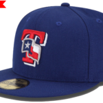 MLB Logo Lush 59fifty, New Era Cap