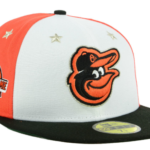 2018 All Star Game Patch Hat, 59 fifty