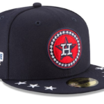 2018 MLB Pre-game All Star Hat