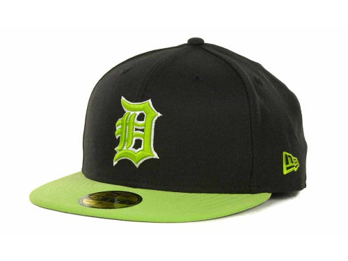 low priced 39f5c da928 New Era MLB POP Series 59FIFTY Cap, Black - Major Baseball Hats