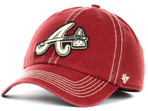 47 Brand Mlb Low Crown Hat Grafton