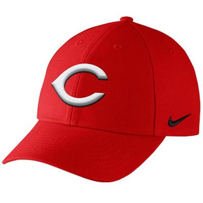 Nike Dri Fit Wool Hat Mlb Adjustable Cap