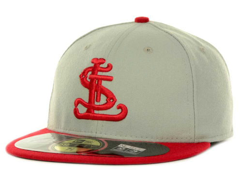 New Era Mlb Turn Back The Clock Throwback 59fifty Hat