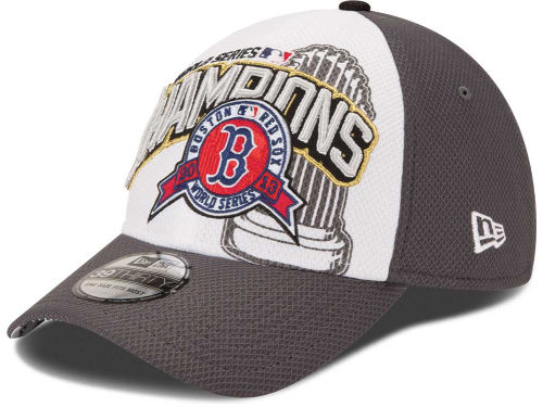 Boston Red Sox World Series Championship Hats