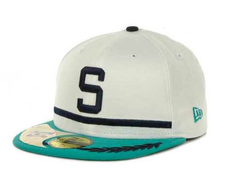 Seattle Pilots Hats