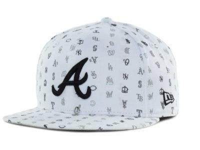 New Era Exclusive Hat All Mlb Teams