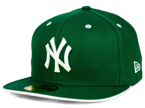The Best 1 Kelly Green St Patricks Day 59fifty Cap